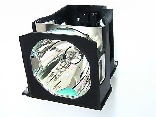 4000HRS 300W Replacement Lamp for PT-DW7000/D7700 Series