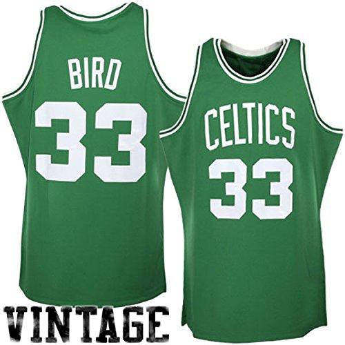 33 Boston Celtics Jersey - 6