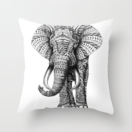 Cushion Cases 16 X 16 Inches / 40 By 40 Cm(two Sides) Nice Choice For Play Room,pub,bedroom,relatives,bedroom,chair Animal