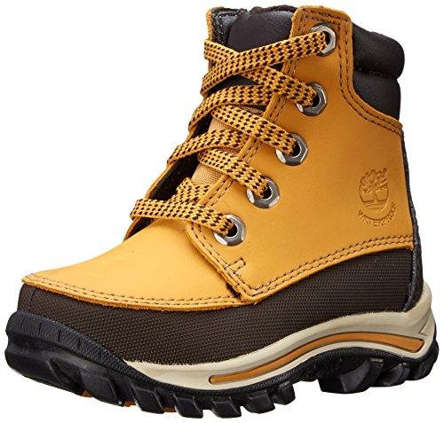 Timberland Chillberg Mid WP Waterproof Boot (Toddler/Little Kid/Big Kid),Wheat,8 M US Toddler