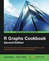 R Graph Cookbook, 2nd Edition Front Cover