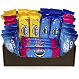 Oreo Sandwich Cookies Snack Pack Variety Mix, 32 count