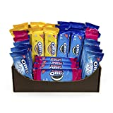 #10: Oreo Sandwich Cookies Snack Pack Variety Mix, 32 count