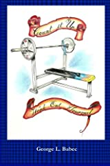 Count It Up Workout Journal Diary