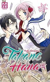Takane & Hana, tome 1 par Yuki Shiwasu