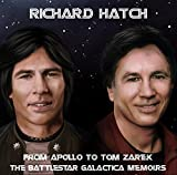 From Apollo to Tom Zarek: Battlestar Galactica