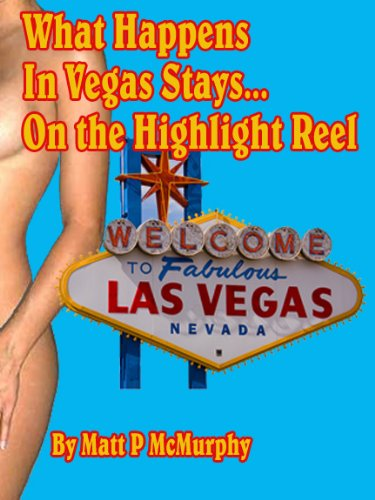 What Happens In Vegas Stays... On the Highlight Reel