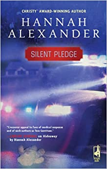 Book Silent Pledge