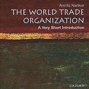 The World Trade Organization Audiobook