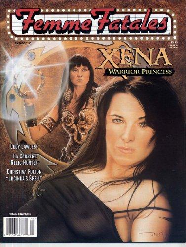 Download Femme Fatales XENA October 1999 C (Femme Fatales