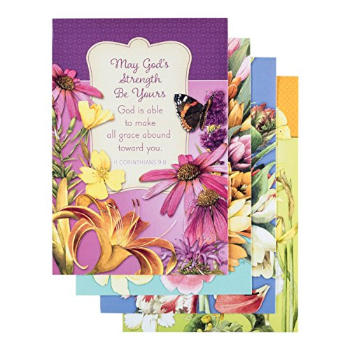 Get Well - Inspirational Boxed Cards - Marjolein Bastin (Cards Well Boxed)