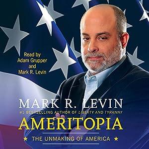 Ameritopia Audiobook