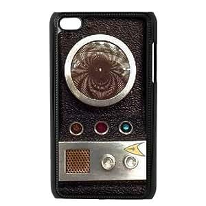 Custom Star Trek Communicator iPod 4 Case Cover