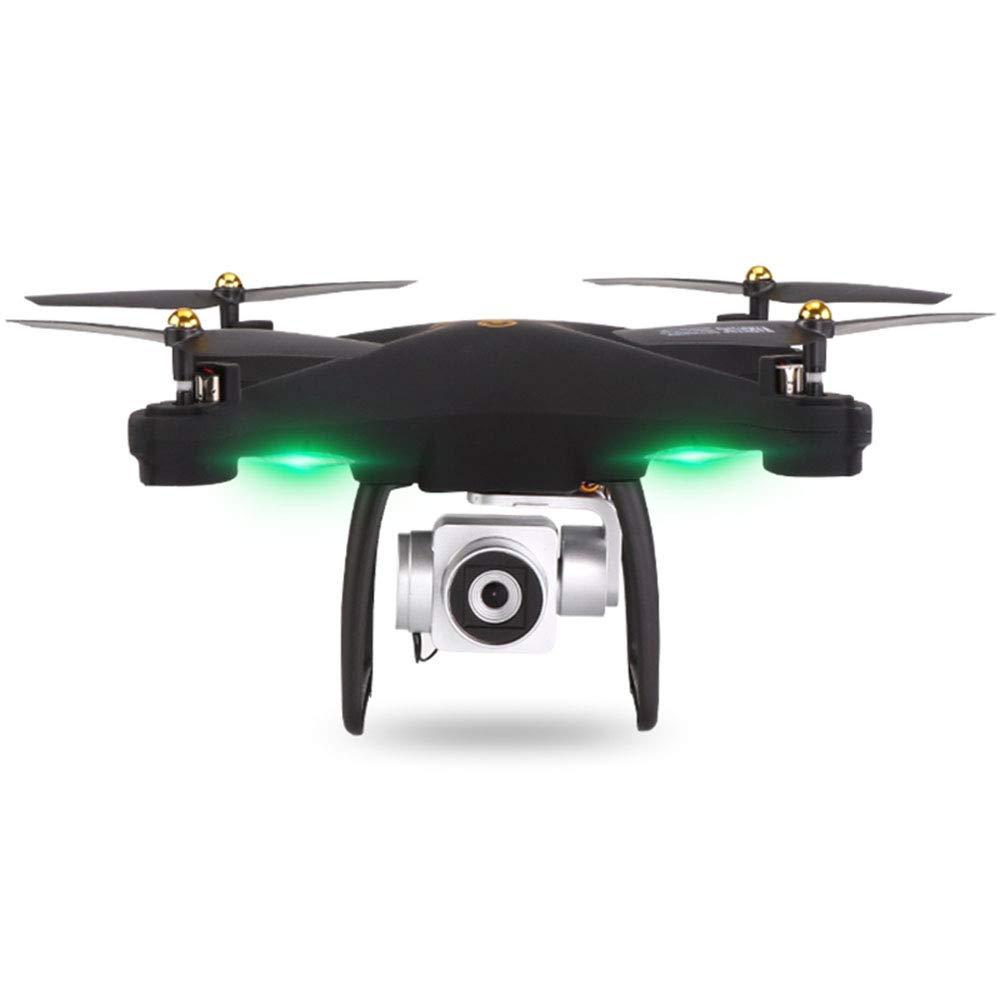 80 Minutes Drone GPS Intelligent Photographie aérienne HD PositionneHommest Professionnel Retour Télécomhommede Avion Jouet Quadricoptère Avion Adulte