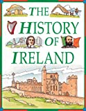 History of Ireland, Richard Tames, 0717132447