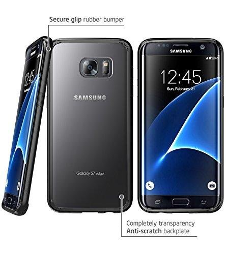 galaxy s7 edge case scratch resistant i blasonclear. Black Bedroom Furniture Sets. Home Design Ideas