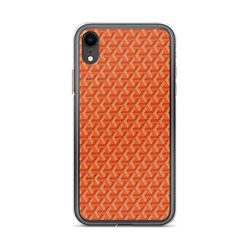 bargainmugs orange iphone xr case 2019