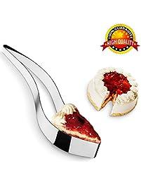 Amazon Com Cake Pie Pastry Servers Home Kitchen
