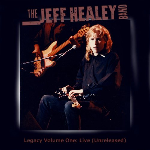 Legacy: Volume One - Live (Unr...