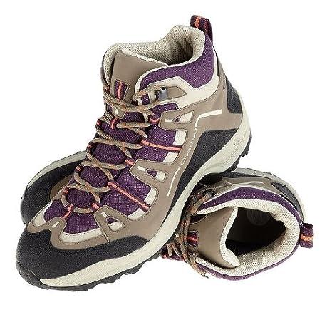 c360bea1c70 Quechua Forclaz 100 Novadry Shoes, Women's 7 UK