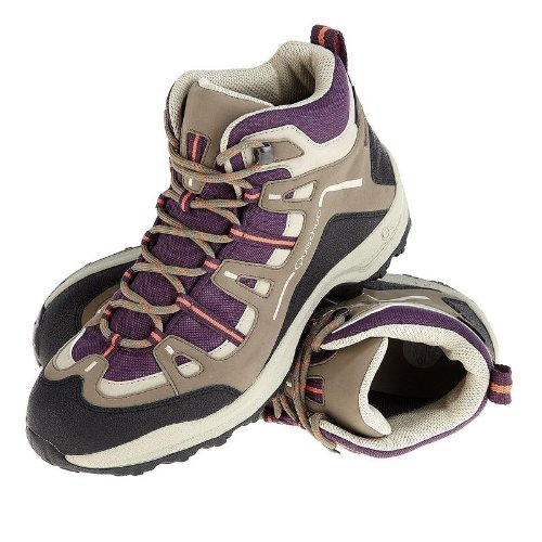 Quechua Forclaz 100 Novadry Shoes