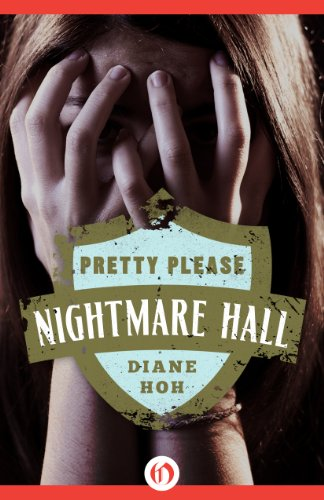 Pretty Please (Nightmare Hall) (Pretty Tweens)