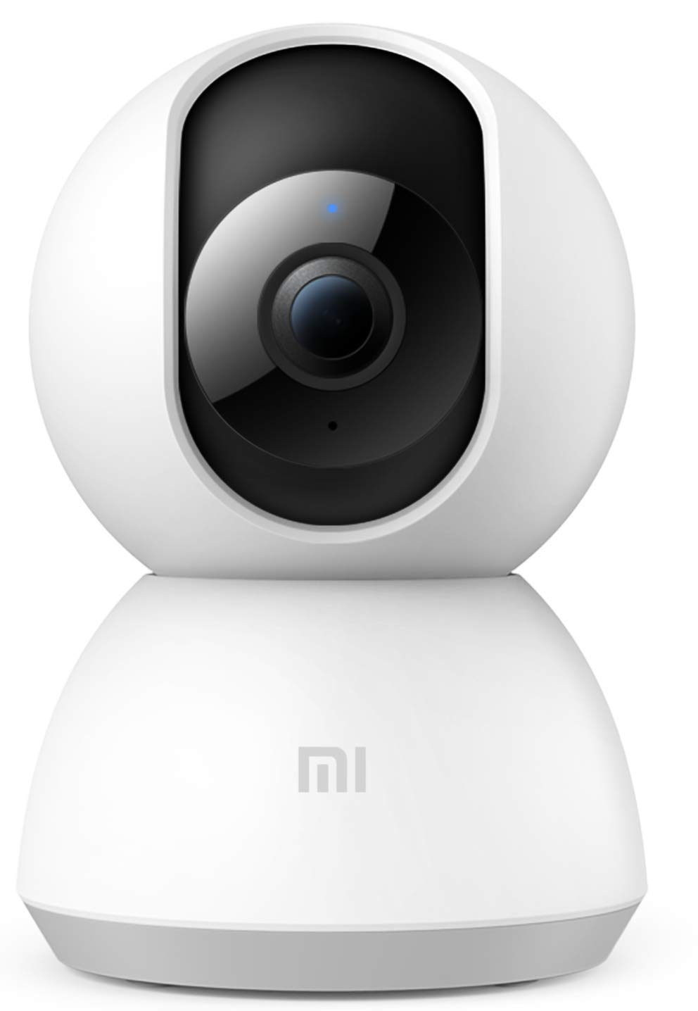 Mi MJSXJ02CM 360° 1080P WiFi Home Security Camera (White) product image