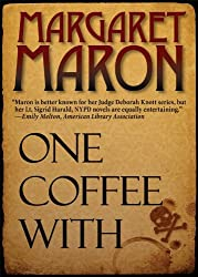 One Coffee With (A Sigrid Harald Mystery Book 1)