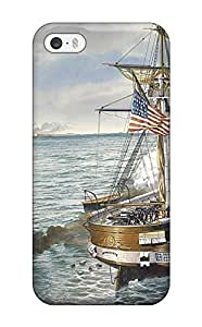 Awesome Design Ship Hard For SamSung Galaxy S4 Phone Case Cover