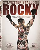 Rocky: Heavyweight Collection (Rocky/Rocky II/Rocky III/Rocky IV/Rocky V/Rocky Balboa) [Blu-ray]