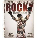 Rocky Heavyweight Collection  [Blu-ray] [Importado]