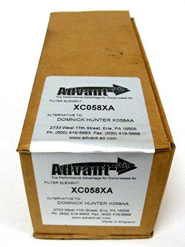 Advant Air - 2