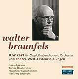 Konzert für Orgel, Knabenchor und Orchester