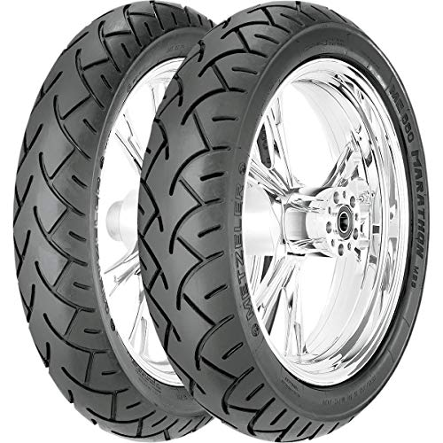 Metzeler ME888 Marathon Ultra Rear Tire (180/70-16)