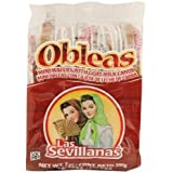 OBLEAS MINI WAFERS With GOAT MILK CANDY 7 oz Each (20 in a Pack)