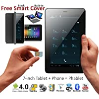 7in Android 4.4 Smart Phone 3G Tablet PC Bluetooth WiFi Google Play Store [AT&T / T-mobile UNLOCKED]