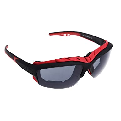 jiulonerst anteojos de sol para deportes al aire libre ...