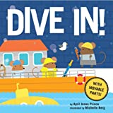 Dive In!, April Jones Prince, 1419705237