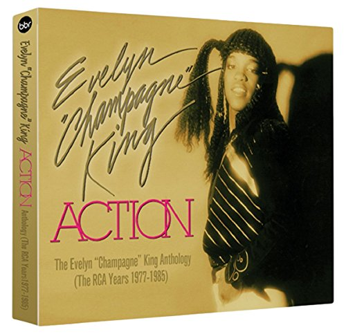 Evelyn Champagne King-Action The Evelyn Champagne King Anthology 1977-1986-(CDBBRXD 0198)-2CD-FLAC-2014-WRE Download