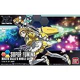 Bandai Hobby HGBF 1/144 Super Fumina