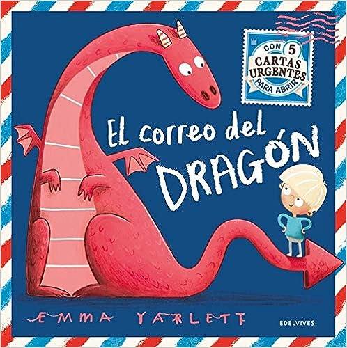 El Correo Del Dragón por Emma Yarlett epub