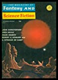 img - for The Magazine of Fantasy and Science Fiction #189 (#32.2) (February 1967) book / textbook / text book