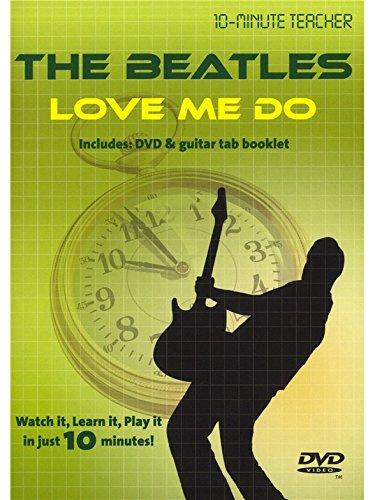 10 De minuto Teacher: The Beatles – Love Me Do. Para Guitarra ...