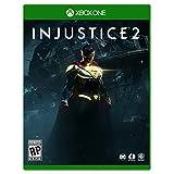 Warner Bros Injustice 2 Xbox One