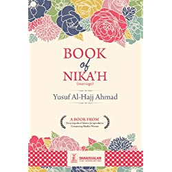 Book of Nikah (marriage) (Encyclopedia of Islamic Jurisprudence Concerning M 1)