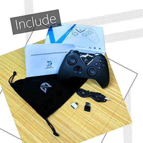 ZD-W508X1-US 2 4Ghz Wireless Controller Gamepad For Xbox one
