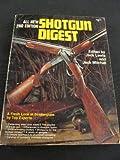 Shotgun Digest, Jack Lewis and Jack Mitchell, 0910676135