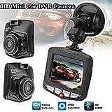 Bifast HD 1080P Auto DVR Mini Car Camera Digital Video Recorder Night Vision G-Sensor in-Visor Video