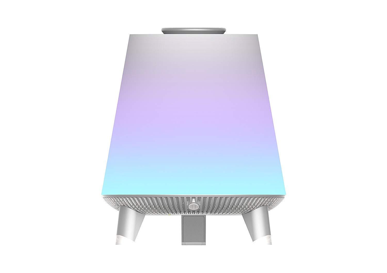 AM LIfeStyle Lumin Night Light Bluetooth Speaker with...
