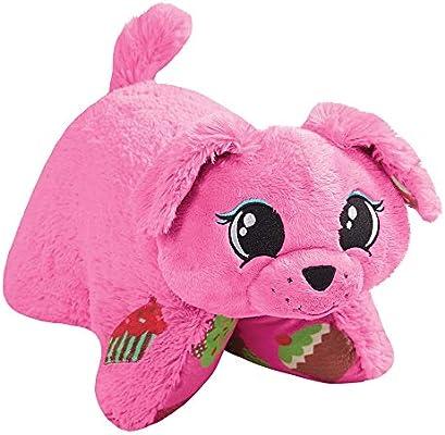 Amazon.com: Almohada de animal de peluche de dulce aroma ...